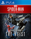 Marvel's Spider-Man: The Heist for PlayStation 4