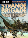 Strange Brigade - The Thrice Damned 1: Isle of the Dead for PC