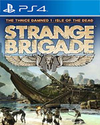Strange Brigade - The Thrice Damned 1: Isle of the Dead for PlayStation 4