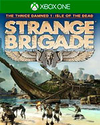 Strange Brigade - The Thrice Damned 1: Isle of the Dead for Xbox One