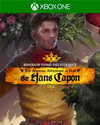 Kingdom Come: Deliverance - The Amorous Adventures of Bold Sir Hans Capon for Xbox One