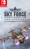 Sky Force Anniversary for Nintendo Switch