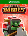 8-Bit Hordes for Xbox One