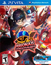 Persona 5: Dancing In Starlight for PS Vita