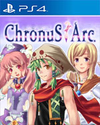 Chronus Arc for PlayStation 4
