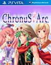 Chronus Arc for PS Vita