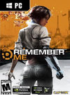 Remember Me for PC