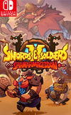 Swords and Soldiers 2 Shawarmageddon for Nintendo Switch