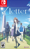 Root Letter: Last Answer for Nintendo Switch