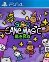 Super Cane Magic ZERO for PlayStation 4