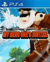 My Hero One's Justice - Inasa Yoarashi for PlayStation 4