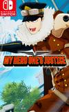 My Hero One's Justice - Inasa Yoarashi for Nintendo Switch