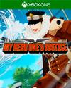 My Hero One's Justice - Inasa Yoarashi for Xbox One