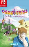 Demetrios - The BIG Cynical Adventure for Nintendo Switch