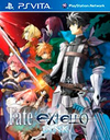Fate/EXTELLA LINK for PS Vita