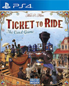 Ticket to Ride for PlayStation 4