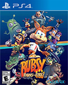 Bubsy: Paws on Fire! for PlayStation 4