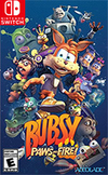 Bubsy: Paws on Fire! for Nintendo Switch