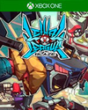 Lethal League Blaze for Xbox One