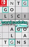 Word Sudoku by POWGI for Nintendo Switch