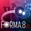 forma.8 GO for Android