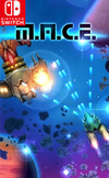 M.A.C.E. Space Shooter for Nintendo Switch