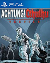 Achtung! Cthulhu Tactics for PlayStation 4