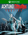 Achtung! Cthulhu Tactics for Xbox One