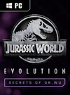 Jurassic World: Evolution - Secrets of Dr. Wu for PC
