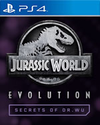 Jurassic World: Evolution - Secrets of Dr. Wu for PlayStation 4