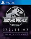 Jurassic World: Evolution - Secrets of Dr. Wu