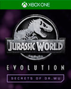 Jurassic World: Evolution - Secrets of Dr. Wu for Xbox One