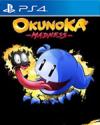 OkunoKA Madness for PlayStation 4
