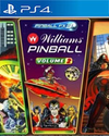 Pinball FX3 - Williams Pinball: Volume 2