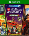 Pinball FX3 - Williams Pinball: Volume 2 for Xbox One