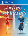 Degrees of Separation for PlayStation 4