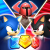 SEGA Heroes: RPG Matching Game for iOS