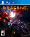 Descent for PlayStation 4