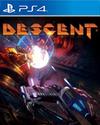 Descent for PlayStation 4