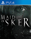 Maid of Sker for PlayStation 4