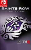 Saints Row: The Third for Nintendo Switch