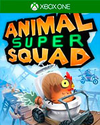 Animal Super Squad for Xbox One