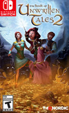 The Book of Unwritten Tales 2 for Nintendo Switch