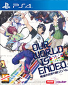 Our World Is Ended for PlayStation 4