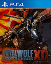 Metal Wolf Chaos XD for PlayStation 4