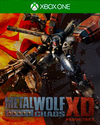 Metal Wolf Chaos XD for Xbox One
