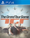 The Grand Tour Game for PlayStation 4