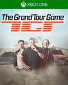 The Grand Tour Game for Xbox One