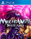 Mecho Wars: Desert Ashes for PlayStation 4
