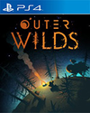 Outer Wilds for PlayStation 4
